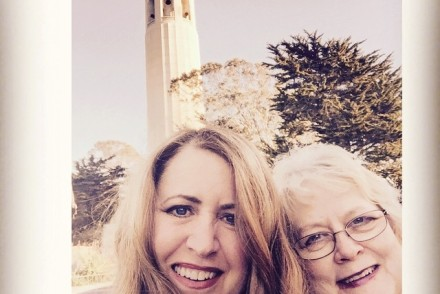 Coit Tower.  What a view!! #sanfrancisco #coittower  #instalike #amazing #smile  #igers #instadaily #picoftheday #instadaily #instafollow #followme #instagood #bestoftheday #instacool #instago #all_shots #follow #webstagram @emily.dunston