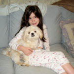 Tenaya & Pookie
