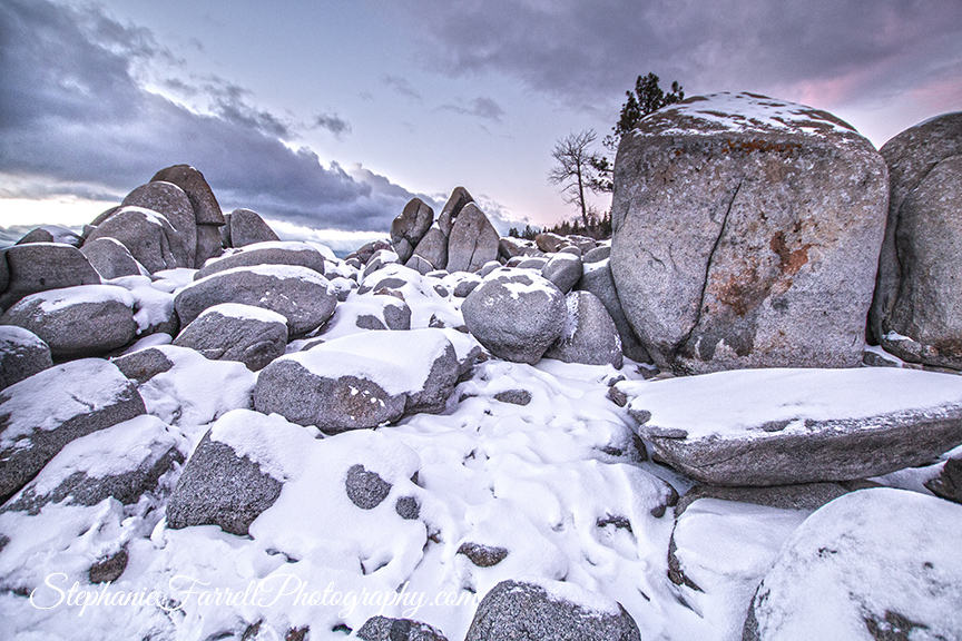 Lake-tahoe-snow-sunset-boulders-stephanie-farrell-photography-2015-IMG_5229